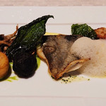 114635411 - お魚料理(マトウダイのソテー)