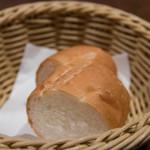 Restaurant Cuisine SANNO - バケット