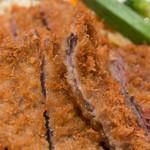 Restaurant Cuisine SANNO - カツアップ