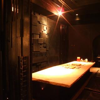 ■大人気の完全個室■