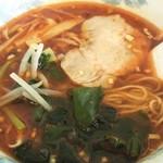 吉田 - 四川湯麺