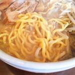 麺屋 おざわ - 札幌のらーめんはこれだべ