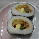 立呑屋さん - 巻き寿司