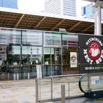 常陸野ブルーイング・ラボ Tokyo Station - 外観