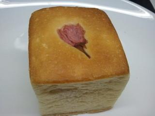 シェ・リュイ 代官山店 - 代官山 あんパン 189円