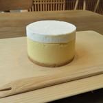 114650175 - 開化堂チーズケーキ