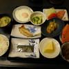 旅の宿 葆光荘 - 料理写真:あさごはん。