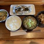 3sai - 料理写真: