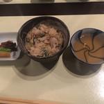 料理屋 松 -