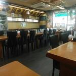 オムニ食堂 - 内観写真: