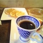 チャフー - オーガニックコーヒー