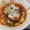 さわだの担々麺 - 料理写真:麻辣担々麺