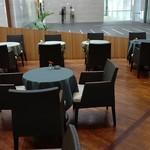 ロビー喫茶 サリダ - 店 外観の一例 2019年08月