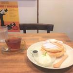 カフェ トケトケ -