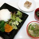 JICA関西 - 料理写真: