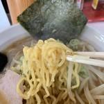 寳龍 - 麺
