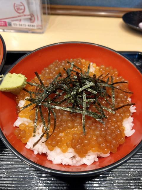 富士 そば タピオカ 丼