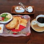 Cafe FLAT - モーニング