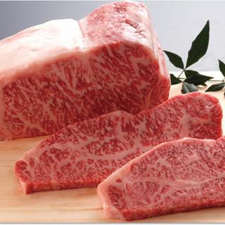 A5飛騨牛や甲州ワインビーフ、鹿児島産黒豚を贅沢にご堪能♪