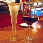 114690016 - スパーリングワイン