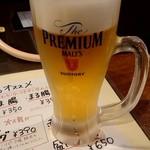 徳川ホルモンセンターもくもく -
