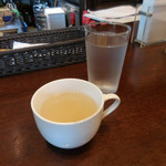 P.C.M Pub Cardinal - スープ