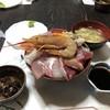 魚平食堂 - 料理写真:海鮮丼