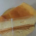 ふぁぶ~る - ベイクドチーズケーキ