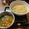 麺乃家 - 料理写真:ひやあつ十六番(みそ)