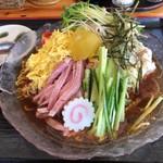 魚介醤油ラーメン 和屋 -