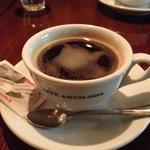 CAFFE ANTOLOGIA - コーヒー!