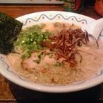 横濱ハイハイ樓 - ハイロウ麺