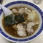 114700081 - ワンタン麺(肉)
