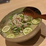 焼肉 すき焼き 純 - 純の冷麺¥700
