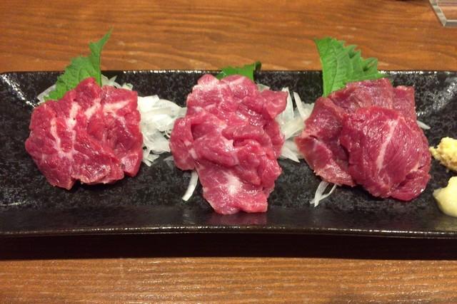 熊本牧場直営 原田商店の料理の写真