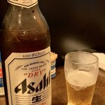 かつ亭石川 - ドリンク写真: