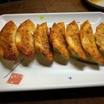 ボギー亭 虎ちゃん - 餃子