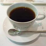 カフェ・ド・クリエ - アメリカン