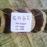 cobi factory - 紅茶のクッキー