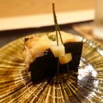 114713073 - 鱧の棒寿司