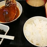 宝山 いわし料理 大松 -