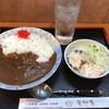 平野舎 - 料理写真:うま辛ポークカレー