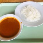 マサラ - 料理写真:キーマカレー