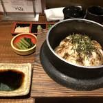 のど黒めし本舗 いたる - 料理写真: