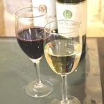 ヴィラ・ルーデンス - ワイン San Nicola