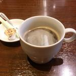 114720753 - ランチのコーヒー