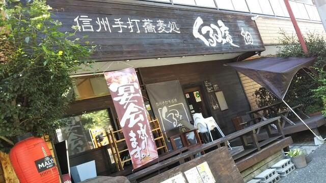 くるみ庵>