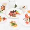 鎌倉山下飯店 - 料理写真:実りある秋の風フェアー