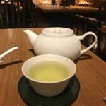 中国薬膳料理 星福 - お茶