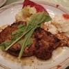 イタリア風家庭料理 パスト - 料理写真:ヘルシーポークの炙り焼き(パストコース)です